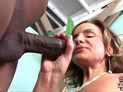 In this porn video you can see wanton Rebecca Bardoux