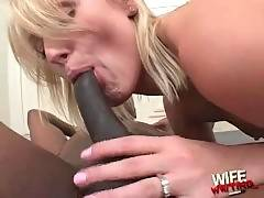 Adorable whore is masturbating her pussy