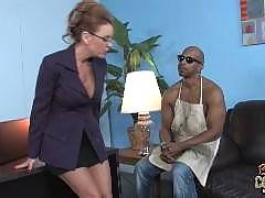 Janet Mason - Blacks on Cougars