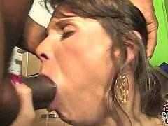 Syren DeMer - Blacks On Cougars