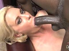 Camryn Cross - Blacks On Cougars