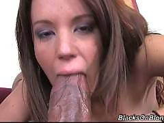 Blacks On Blondes - Lizzy Tucker