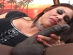 Let me lick your cock