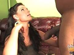 watching my mom go black - India Summer