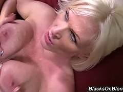 blacks on blondes - Kaylee Brookshire