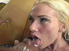 Gorgeous Ava Vincent rammed hard