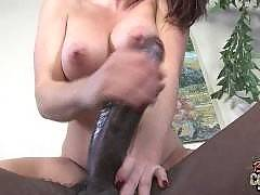 Blacks On Cougars - Britany O'Connell