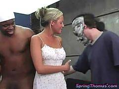Spring Thomas - Sophia the cuckold and me