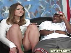 Katie Thomas Is In Mood For Fun 3