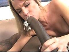 Blacks On Cougars. Jessie Fontana