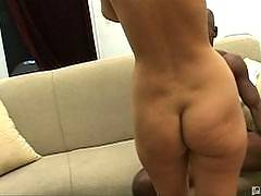 Her First Big Cock - Lori London
