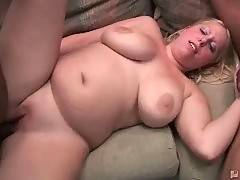 Blondie`s First Big Black Dicks 4