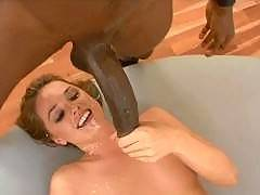 White Wife Black Cockshd