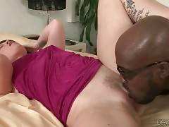 Wesley Pipes Attacks Slutty Brunette Sasha Knox 1