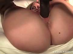 Ebony and skilful fucker likes to fuck his ex gf