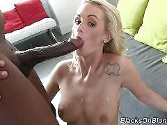 Kiera King. Blacks On Blondes