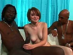 black cocks white sluts. Faith Daniels