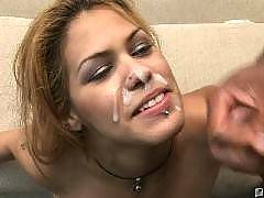 Cherrie Rose - Her First Big Cock