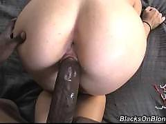 Alyssa Branch - Blacks On Blondes