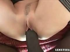 In this hardcore porn video you can see Eva Karera