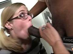 watching my mom go black - Sindy Lange and Penny Pax