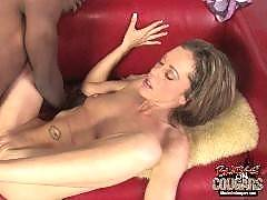 Interracial porn with mature