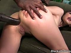 Hungry Asian Whore Is Double Fucked 5