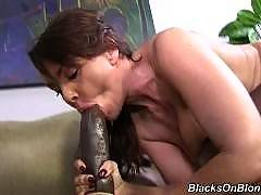 blacks on blondes - Janet Mason