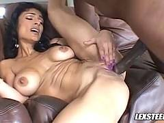 Lex Steele - Persia Pele makes some fuck!