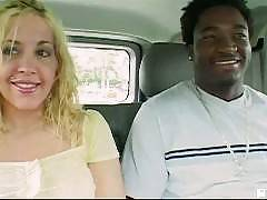 PinkVisualPass HD Interracial