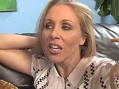 blacks on cougars - Julia Ann