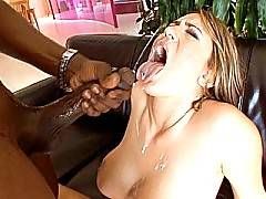 Trina Michaels nailed by Lex Steele